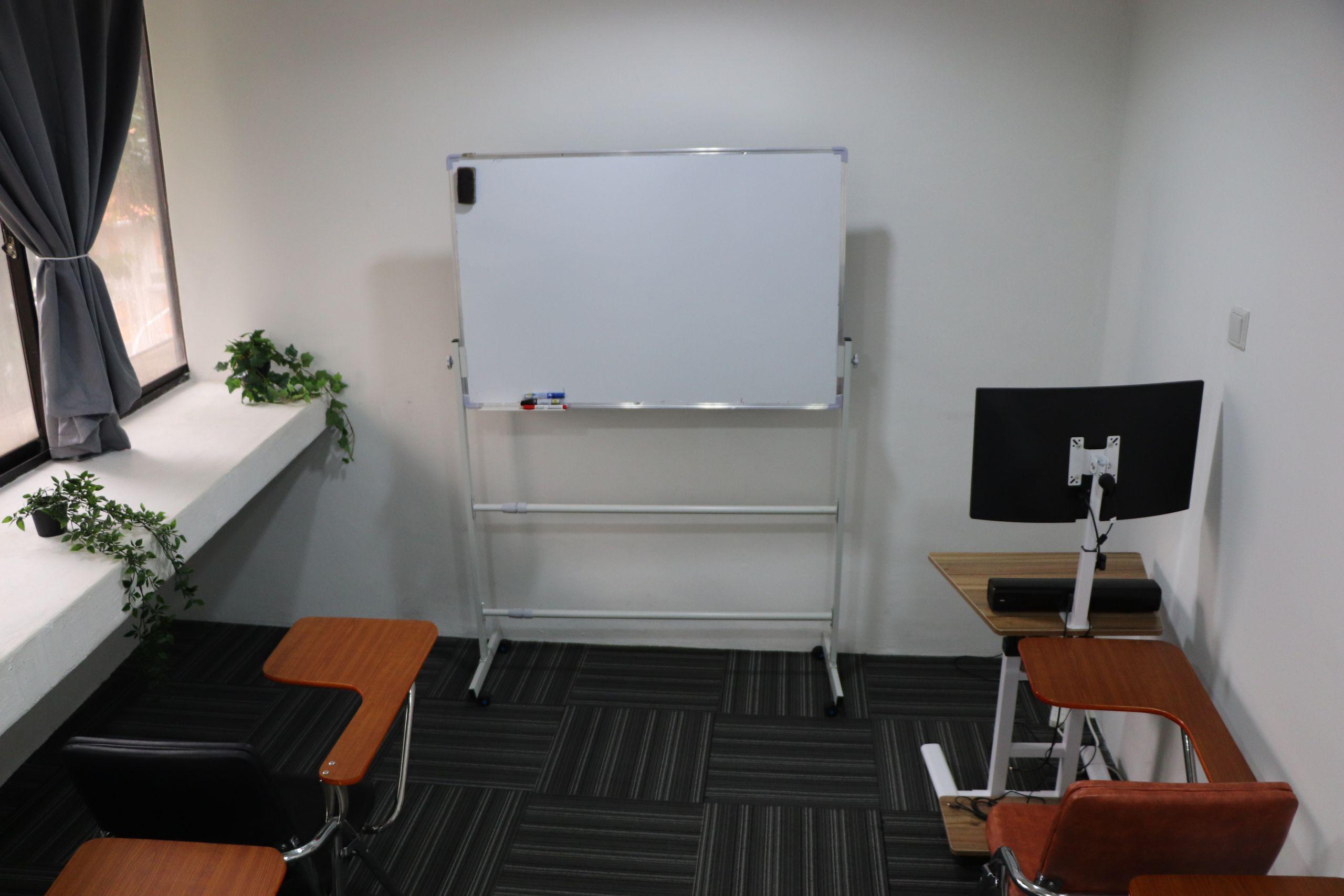 Photo of Headstart Language Classroom